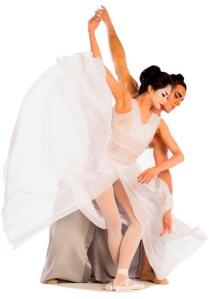 Joffrey Ballet - photo by Cheryl Mann