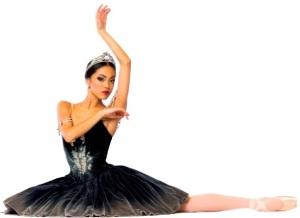 Joffrey Ballet - Swan Lake